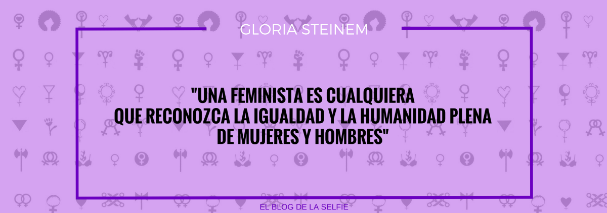Feminista y Violeta en Pantalla