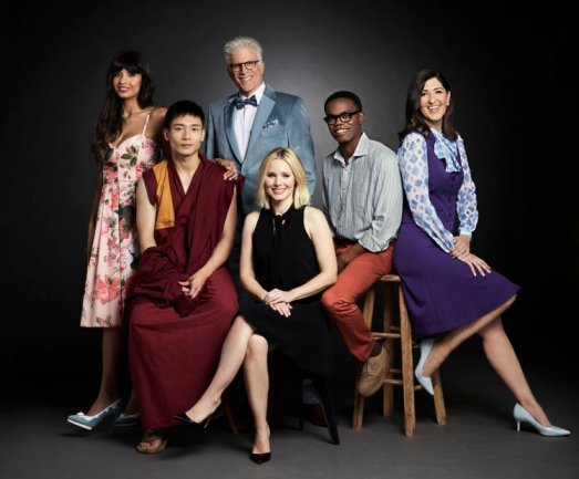 The Good Place - Season Pilot