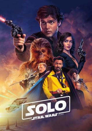 MKA - Solo- A Star Wars Story (V)