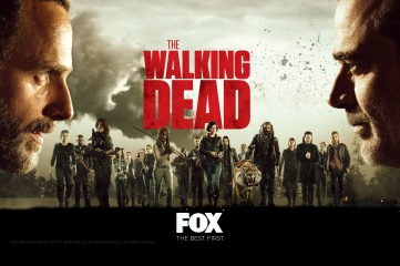 MKA - Walking Dead The S08(H)